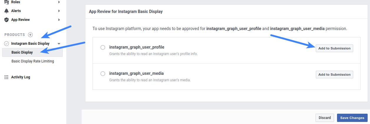 Instagram Login - App Review