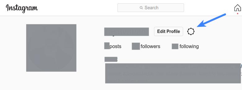 Instagram Login - Instagram Profile